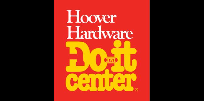 Hoover Hardware